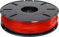 3D nyomtatószál, 2,85 mm, TPE műanyag, piros, 500 g, Renkforce 01.04.13.5204 Renkforce