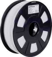 3D nyomtatószál, 1,75 mm, PP (polipropilén), átlátszó, 750 g, Renkforce 01.04.17.1101 Renkforce