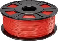 Renkforce RF-4511196 3D nyomtatószál PLA műanyag 1.75 mm Vörös 1000 g Renkforce