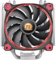 Processzor hűtő ventilátorral, CPU hűtő, Thermaltake Riing Silent (CL-P022-AL12RE-A) Thermaltake