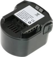 XCell 135261 Szerszám akku Megfelelő eredeti akku AEG M1230R 12 V 3000 mAh NiMH XCell