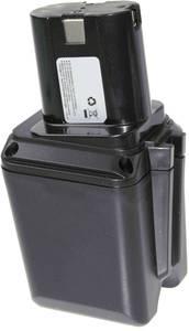 Szerszám akku XCell 124149 Megfelelő eredeti akku Bosch 2607335014 12 V 3000 mAh NiMH (124149) XCell
