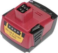 XCell 136823 Szerszám akku Megfelelő eredeti akku Hilti B144 14.4 V 3000 mAh Lítiumion XCell
