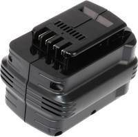 XCell 135460 Szerszám akku Megfelelő eredeti akku DeWalt DW0240 24 V 3000 mAh NiMH XCell