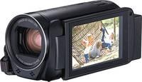Canon HF-R86 Kamera 7.6 cm 3 coll 3.28 Megapixel Optikai zoom: 32 x Fekete Canon