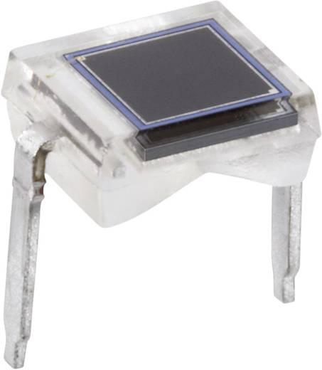 Fotodióda Sugárzási szög ±60 ° 350 - 1100 nm Osram Components BPW 34 B