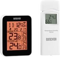 Vezeték nélküli digitális időjárásjelző állomás, Eurochron EFWS 260 WIFI WH0260 (WH0260) Eurochron