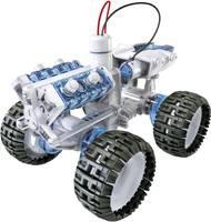 Sós vízzel hajtott autómodell építőkészlet, Sol Expert Monstertruck Sol Expert