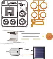 Napelemes autó építőkészlet, Sol Expert Sol Expert
