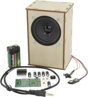 Aktív hangfal építőkészlet Sol Expert 78669 Sol Expert