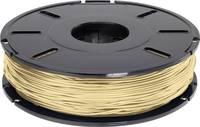 3D nyomtatószál, 2,85 mm, PLA Compound (fa), 500 g, Renkforce 01.04.10.5201 Renkforce