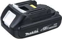 Makita BL1815N 196235-0 Szerszám akku 18 V 1.5 Ah Lítiumion (196235-0) Makita
