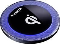 Vezeték nélküli töltő, indukciós telefontöltő, Qi 5V/1000mA Varta Wireless Charger II 57911101111 (57911101111) Varta
