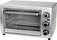 Mini sütő Időzítő funkció, Manuális hőmérséklet beállítással, Vezetékes, Hőmérséklet előv (SC OT 900.1) EFBE Schott
