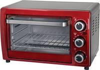 Mini sütő Időzítő funkció, Hőmérséklet előválasztás EFBE Schott (SC OT 900.1 R) EFBE Schott