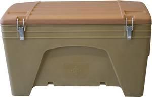 Elemtartó doboz x Phaesun Sun Box (H x Sz x Ma) 640 x 384 x 400 mm Phaesun