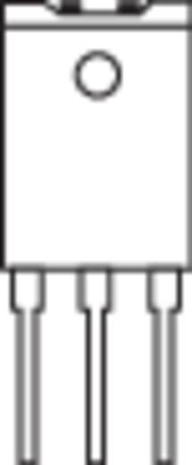Tranzisztor (BJT) - diszkrét NXP Semiconductors BU2708DF <b