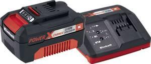 Szerszámakku és töltő  18 V 3 Ah Lítiumion, Einhell Power X-Change PXC  Einhell