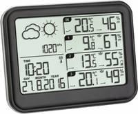 Vezeték nélküli időjárásjelző állomás, TFA View 35.1142.01 (35.1142.01) TFA