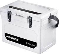 Passzív hűtőláda 12 l, fehér/szürke, Dometic Group Coolice WCI 13 Dometic Group