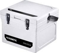 Passzív hűtőláda 22 l, fehér/szürke, Dometic Group Coolice WCI 22 Dometic Group