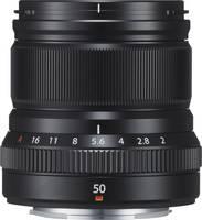 Standard objektív Fujifilm XF-50mm F2R WR SVART 50 - 76 mm Fujifilm