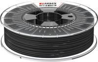 3D nyomtatószál 2,85 mm, ABS, fekete, 750 g, Formfutura TitanX (285TITX-BLCK-0750) Formfutura