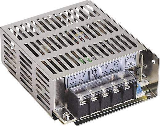 DC/DC átalakító, +24 V 1,5 A 35 W, SunPower SDS 035A-24