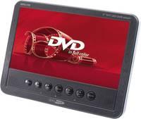 """Fejtámlára rögzíthető DVD lejátszó monitorral Caliber Audio Technology MPD178 ATT.FX.SCREEN_DIAGONAL=17.78 cm (7 """") Caliber Audio Technology"""