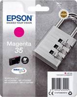 Epson Tinta T3583, 35 Eredeti Bíbor C13T35834010 (C13T35834010) Epson
