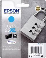 Epson Tinta T3592, 35XL Eredeti Cián C13T35924010 (C13T35924010) Epson