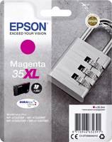 Epson Tinta T3593, 35XL Eredeti Bíbor C13T35934010 (C13T35934010) Epson