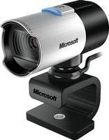 Microsoft LifeCam Studio for Business Full HD webkamera 1920 x 1080 pixel Csíptetős tartó Microsoft