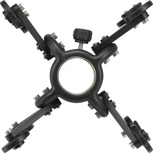 Központosító tartó 28 mm-es endoszkópkamerához Voltcraft VOLTCRAFT