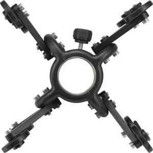 VOLTCRAFT Központosító tartó 28 mm VOLTCRAFT