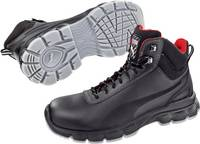 PUMA Safety Pioneer Mid ESD SRC 630101-44 ESD biztonsági csizma S3 Méret: 44 Fekete 1 pár PUMA Safety