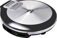Discman, hordozható CD/MP3 lejátszó, CD, CD-R, CD-RW, MP3 SoundMaster CD9220 soundmaster