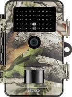 Vadmegfigyelő kamera, terepszín, Minox DTC-550  Minox