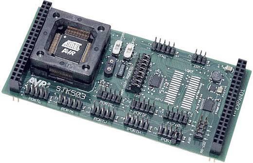 Adapter ATSTK600-hoz, Atmel ATSTK600-TQFP100