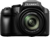 Panasonic DC-FZ82 Digitális kamera 18.1 MPix Optikai zoom: 60 x Fekete 4k videó, WiFi Panasonic