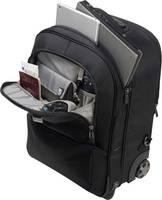 "Dicota Notebook hátizsák Backpack Roller PRO 15-17.3 Alkalmas: Max.: 43,9 cm (17,3"") Fekete Dicota"