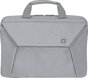 "Dicota Notebook táska Slim Case EDGE 12-13.3 grey Alkalmas: Max.: 33,8 cm (13,3"") Szürke Dicota"