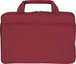 "Dicota Notebook táska Slim Case EDGE 12-13.3 red Alkalmas: Max.: 33,8 cm (13,3"") Piros Dicota"