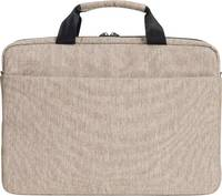 "Dicota Notebook táska Slim Case EDGE 12-13.3 sandstone Alkalmas: Max.: 33,8 cm (13,3"") Bézs Dicota"