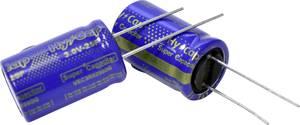 VINATech VEC3R0105QG Duplarétegű kondenzátor 1 F 3 V (Ø x H) 8 mm x 13 mm 1 db VINATech