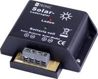 Napelemes töltésszabályozó 12V 4A, H-Tronic SL 53 H-Tronic