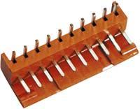 BKL Electronic Tűsor (standard) Pólusok száma 8 Raszterméret: 2.50 mm 072507-U 1 db BKL Electronic