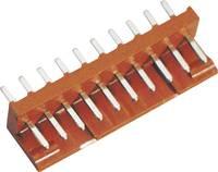 BKL Electronic Tűsor (standard) Pólusok száma 8 Raszterméret: 2.50 mm 072506-U 1 db BKL Electronic