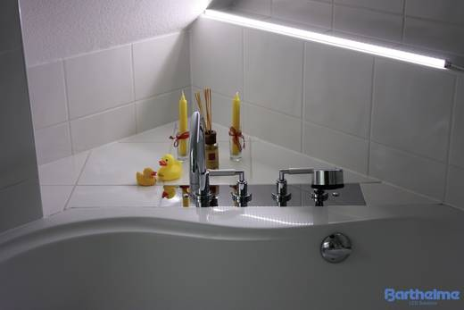 LED csík, öntapadó, 14 12V/DC 5,2W hidegfehér, , LEDLIGHT FLEX