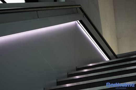 RGB LED szalag csatlakozóval, 12 V, 41 cm, Barthelme 50405RGB